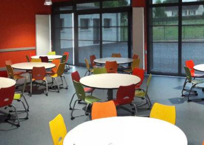 Pontmain 53 – restaurant scolaire