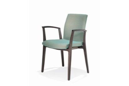 Chaise et fauteuil Yara