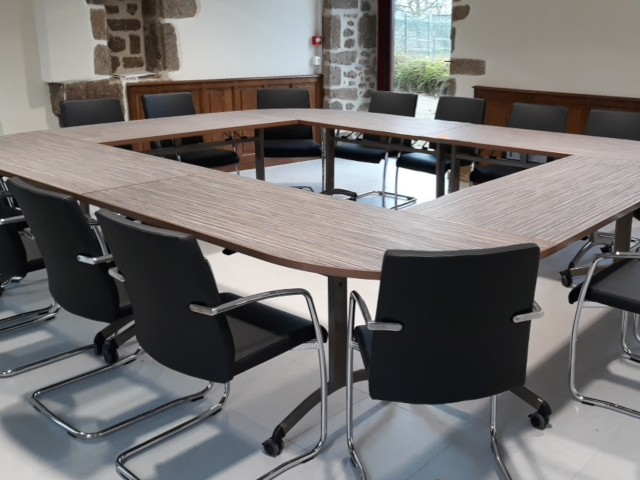 Salle Conseil Oisseau