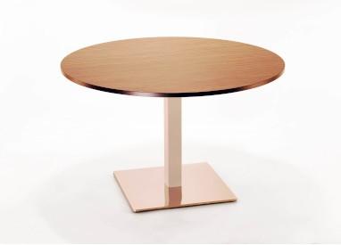 Table Ronde Restauration - 1 colonne KOR