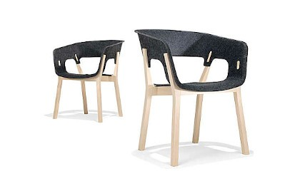 Fauteuil Njord